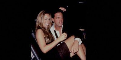 Luis Miguel ya había tenido varias novias y antes de Mariah Carey. Tuvo una relación con Daisy Fuentes, Stephanie Salas (madre de su hija Michelle) y Sofía Vergara. Foto:IMDB