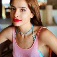 "Luego de esta telenovela, en 2010 se unió al elenco de la serie ""Sueña Conmigo"" Foto:vía instagram.com/basnicar"