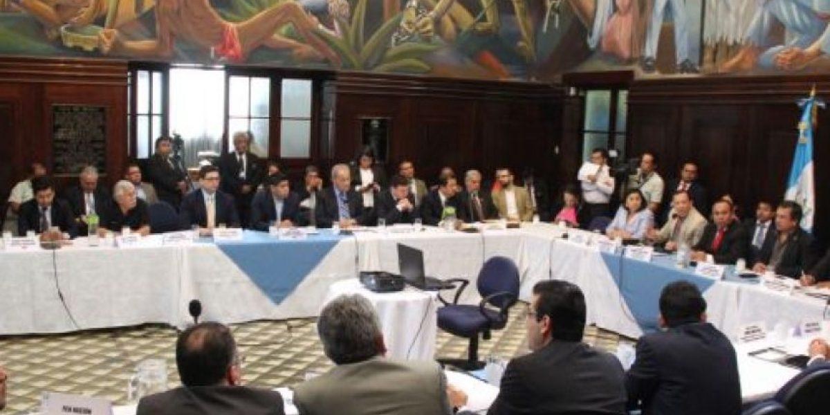 Diputados analizarán propuesta de FCN-Nación