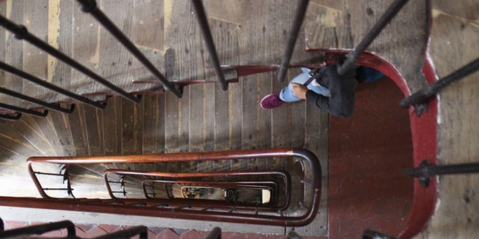 País: Puerto Rico / Categoría: Secretos de la Ciudad Foto:Karen Albors