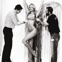 Candice Swanepoel Foto:vía instagram.com/angelcandices