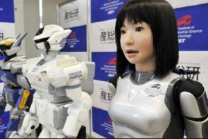 La atracción sexual hacia los robots es llamada robophilia y de ser un concepto ajeno a nosotros podría convertirse en la norma en nuestra vida cotidiana. Foto:Getty Images