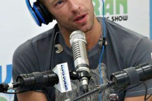 A sus 38 años, siempre lleva unos audífonos que lo protegen de los molestos zumbidos del tinnitus. Foto:Getty Images