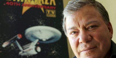 """El protagonista de la serie """"Star Trek"""" confesó a la revista """"Globe"""" que llegó a pensar en el suicidio tras padecer los efectos del tinnitus. Foto:Getty Images"""