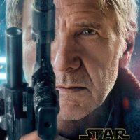 """""""Star Wars: The Force Awakens"""" – 18 de diciembre de 2015 Foto:Disney"""