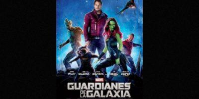 """""""Guardianes de la Galaxia 2"""" – 5 de mayo de 2017 Foto:Disney"""