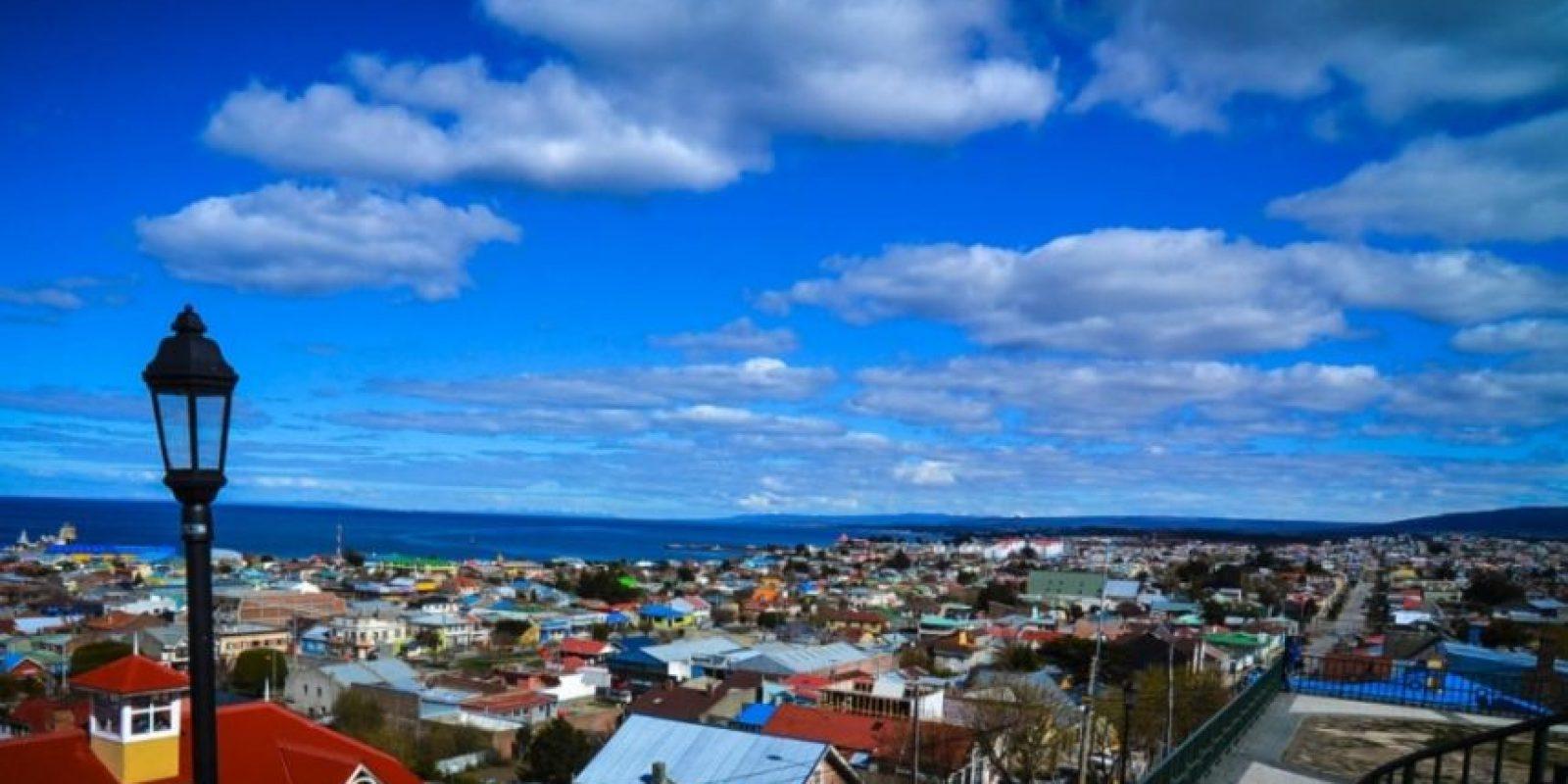 País: Chile / Categoría: Alma de la Ciudad Foto:Ana Belen