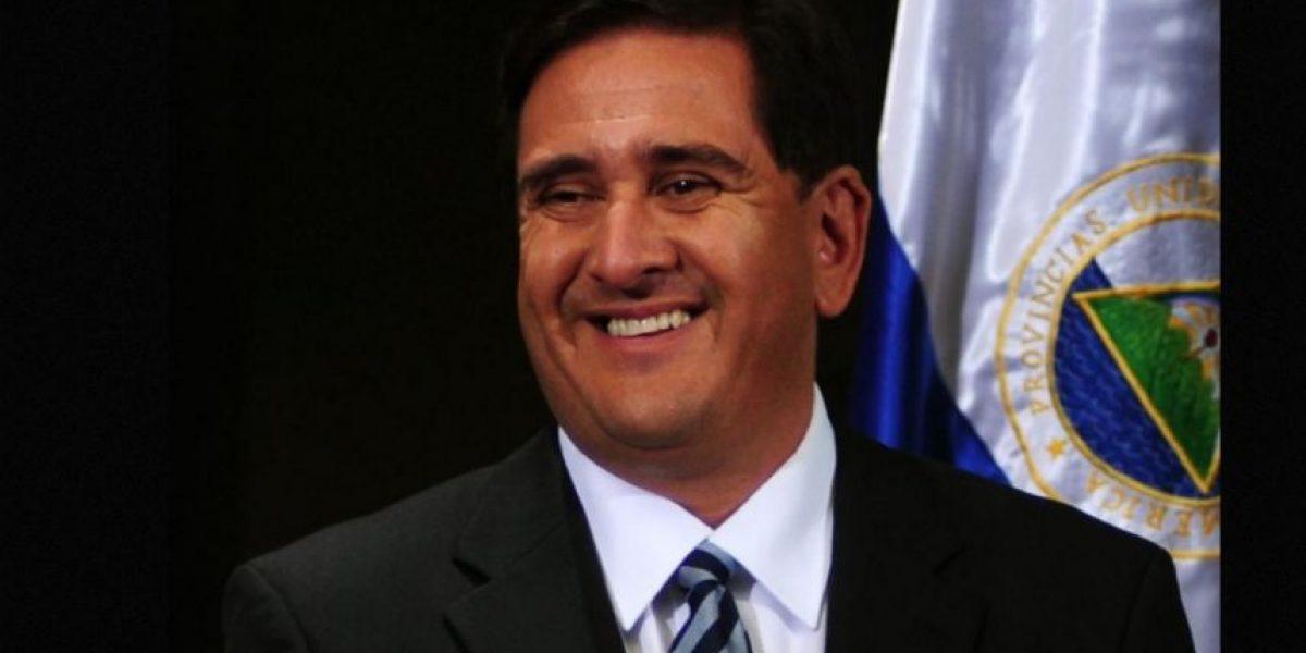 Gobernación fija monto de Q100 mil como recompensa por Gustavo Alejos