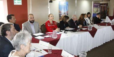 Chile intercambiará prácticas de turismo con el país