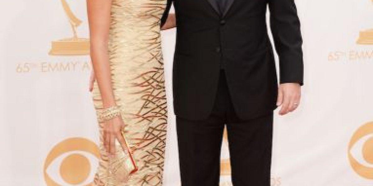 Surgen rumores de divorcio millonario entre Matt Damon y Luciana Barroso
