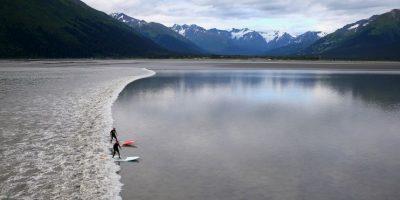 5. Los investigadores asumen que el cambio climático continuará, por lo que afectará a generaciones futuras. Foto:Getty Images