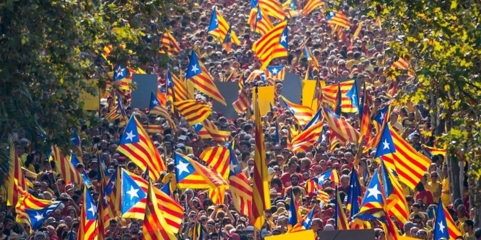 En todo caso, tendría que ser todo el pueblo español quien realice la votación, un escenario que no se vislumbra en el futuro inmediato. Foto:Getty Images