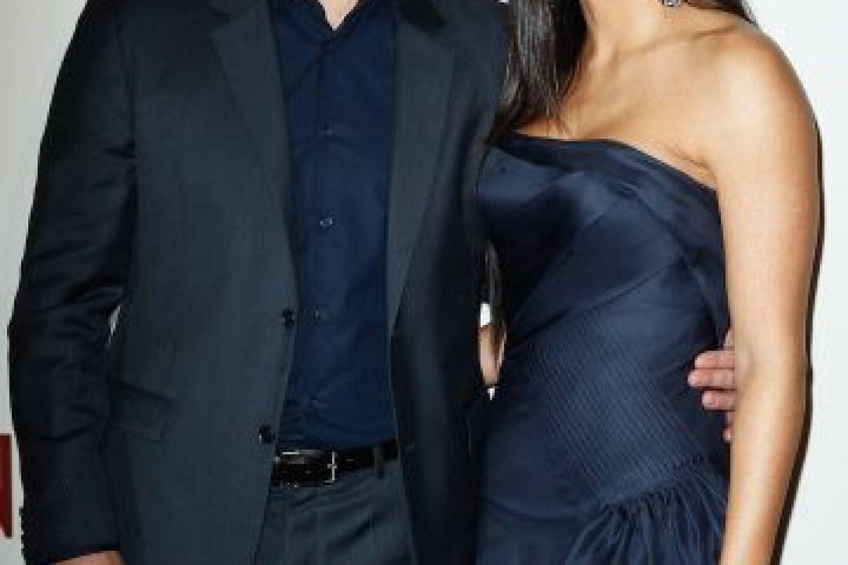 """Una fuente cercana al actor declaró a """"Gossip Cop"""" que la pareja se encuentra en el mejor momento. Foto:Getty Images"""