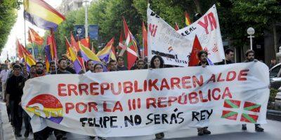 País Vasco, en España Foto:Getty Images