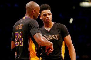 Kobe asegura que es su última campaña Foto:Getty Images