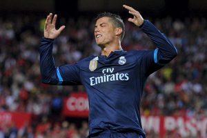 Real Madrid dejó ir el liderato de España Foto:Getty Images