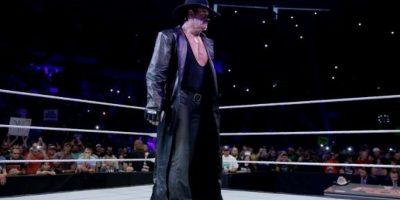Tiene un récord de 22 victorias y solo una derrota Foto:WWE