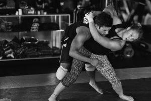 Ronda se prepara para defender su corona ante Holly Holm Foto:Vía instagram.com/rondarousey