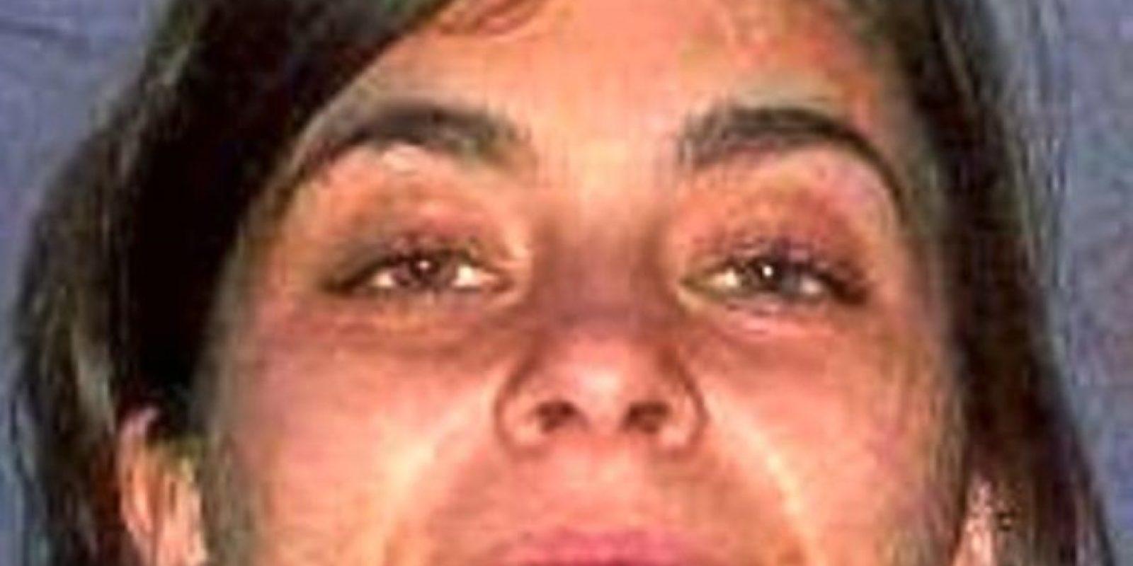 """La madre de la joven declaró: """"No le permitía tener fotos en su perfil de WhatsApp y la obligó a cerrar su Facebook por celos"""" Foto:lajornadaweb.com.ar"""