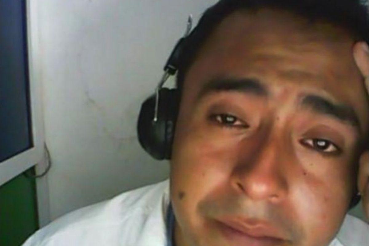 Hombre lloró a su exnovia en Facebook y resultó que él la había asesinado. Foto:Facebook/Warwolf Flight Squadron