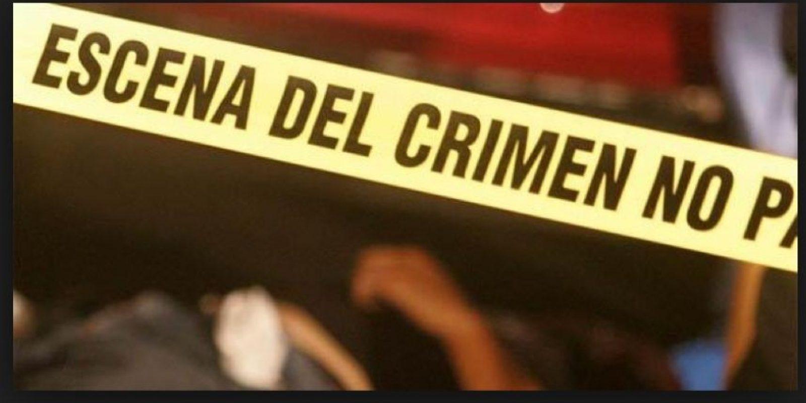 Las autoridades allanaron el lugar y encontraron el cuerpo de su madre. Foto:Wikimedia