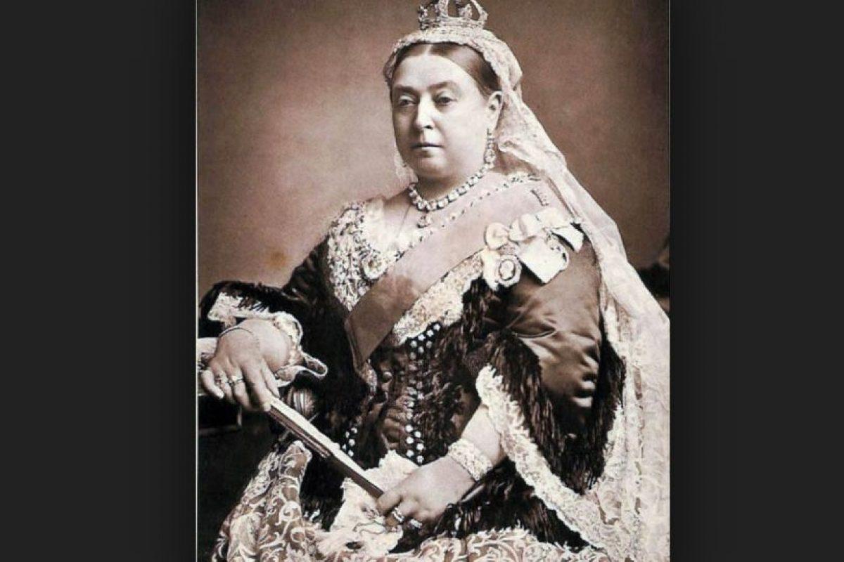 De acuerdo con Mashable, la primera en recibirla fue la reina Victoria en 1800 Foto:Vía Wikipedia.org