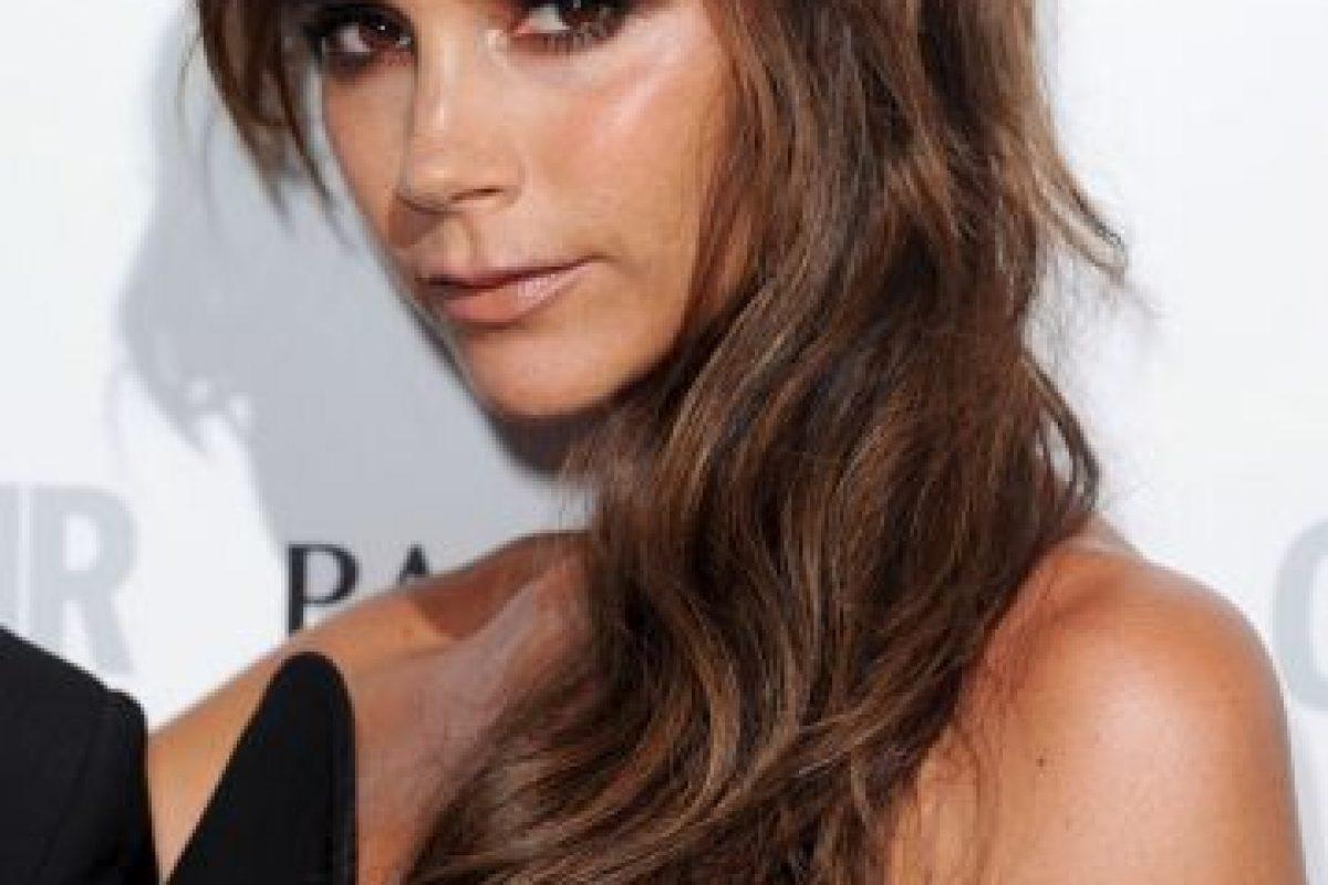 Victoria Beckham Foto:Getty Images