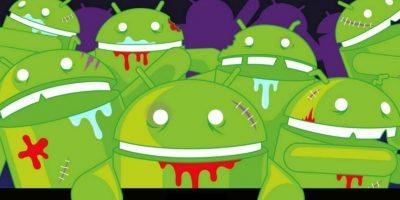 Un nuevo virus se adhiere al sistema operativo Android y no se puede eliminar. Foto:vía Pinterest