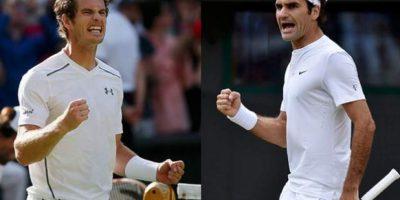 Murray arrebata la segunda posición de la clasificación ATP a Federer