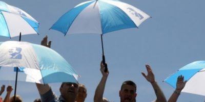 1. Desarrollo económico y humano Foto:AFP