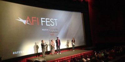 """""""Ixcanul"""" de Jayro Bustamante se lleva las palmas y buenas críticas en el AFI Fest en Los Ángeles"""