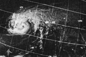 Ciclón Bhola en Bangladesh. En 1970 la India sufrió uno de los peores desastres naturales en esa región. Más de 300 mil muertos, aunque se habla de una cifra espantosa de 500 mil, aún sin comprobar Foto:Wikimedia Commons