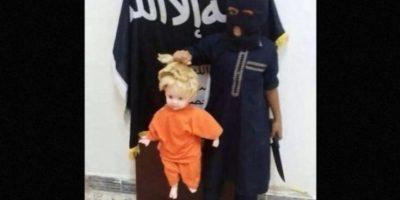 """dit: component """"Reclutar o alistar a los menores de 15 años es un crimen de guerra"""", de acuerdo a un informe de la Organización de las Naciones Unidas (ONU), publicado en agosto pasado. Foto:Twitter.com – Archivo"""