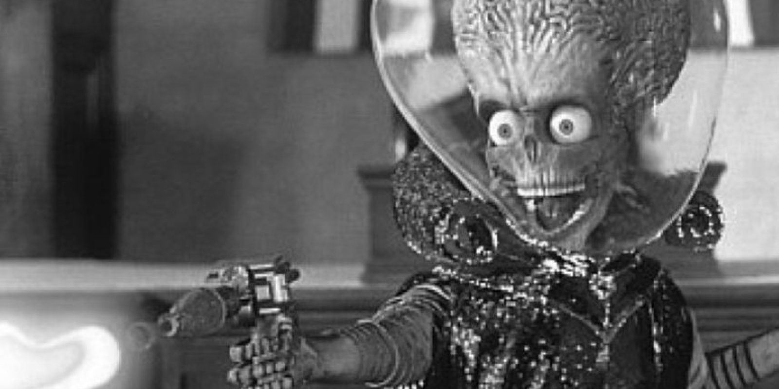 "12- El villano de ""Mars Attacks!"". Foto: IMDB"