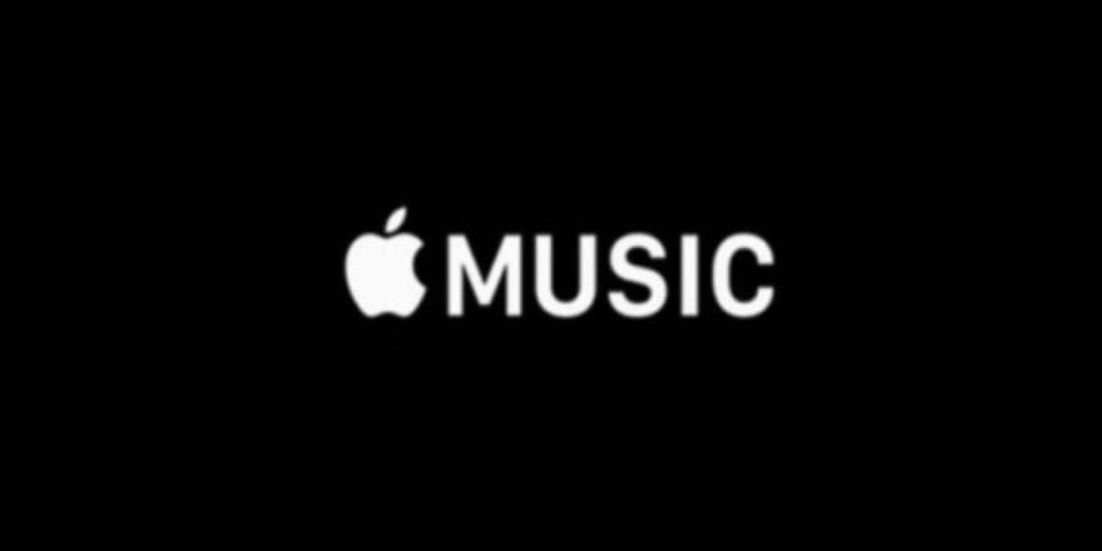 Tiene radio online las 24 horas del día. Foto:Apple