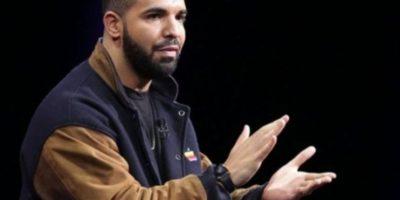 Drake, cantante de R&B, expresó su opinión sobre la nueva aplicación durante el evento WWDC 2015 de Apple. Foto:Apple