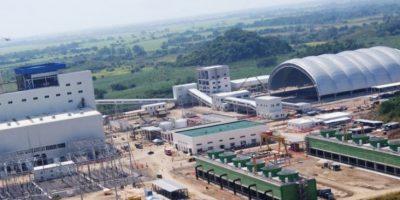 Comisión de Energía prepara sanción a Jaguar Energy