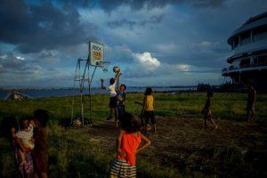 El baloncesto es un deporte muy popular en el Estado de Oaxaca, en México, lugar donde ocurrió la tragedia. Foto:Getty Images