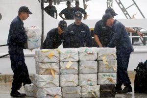Tras las acciones de las autoridades, los métodos usados por el narcotráfico para esconder drogas y dinero han llegado a lugares jamás vistos Foto:Getty Images