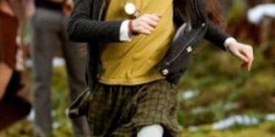 """Así luce """"Renesmee Cullen"""" la hija de """"Bella"""" y """"Edward"""" de """"Crepúsculo """""""