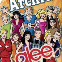 Junto a Archie, Betty y Verónica aparecieron los personajes de la serie. Foto:vía Dark Circle Cómics