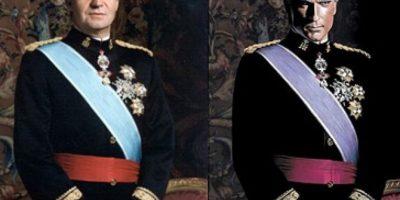 """Pero Marvel trató de hacer lo mismo con """"Magneto"""" y el rey Juan Carlos. Y por supuesto, La Zarzuela protestó y amenazaron con demandar. Foto:vía Marvel Cómics"""