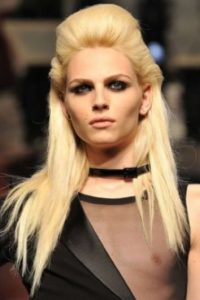 6. Andreja Pejic Foto: Getty Images