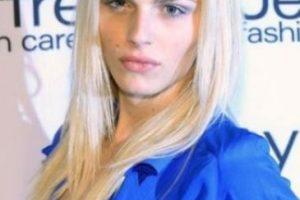 Cabe señalar que Andreja Pejic es parte de un grupo de defensa a los derechos de la comunidad LGBTI. Foto:Getty Images