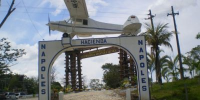 Fotos: Así se transformó la hacienda Nápoles de Pablo Escobar