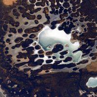 3. Algunos objetos se queman en la atmósfera, según la NASA. Foto:Vía Instagram.com/stationcdrkelly