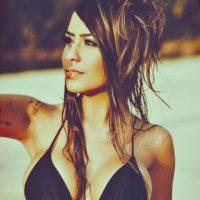 7. Rafaella Beckran, hermana de Neymar. Foto:Vía instagram.com/rafaella