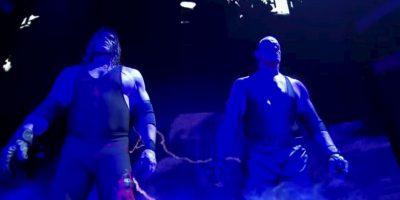 Los fanáticos de la WWE fueron complacidos con uno de los regresos más esperados. Foto:WWE