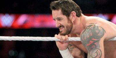 """Fue el líder de los extintos grupos """"The Nexus"""" y """"The Core"""". Foto:WWE"""