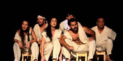 Foto:Red nacional de teatro